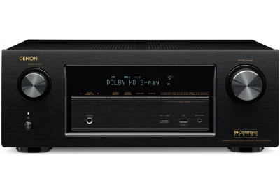 Denon - AVR-X3100W - Audio Receivers