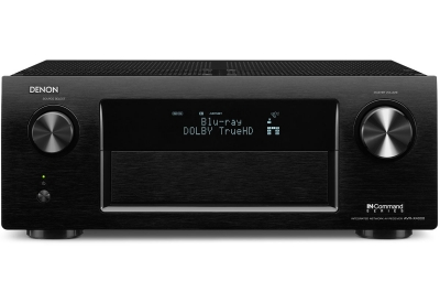 Denon - AVR-X4000 - Audio Receivers