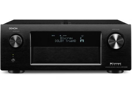 Denon - AVR-X4000 - Audio Receivers