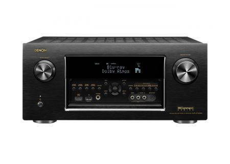Denon - AVRX7200WA - Audio Receivers