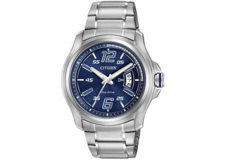 Citizen - AW1350-83M - Mens Watches