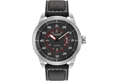 Citizen - AW1361-01E - Mens Watches