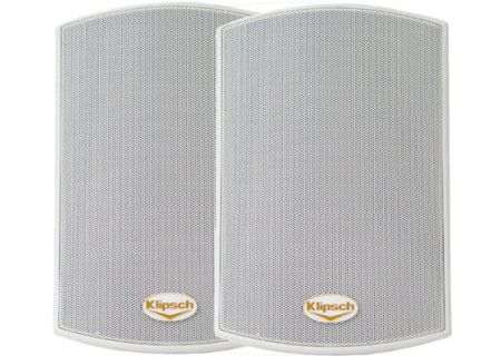 Klipsch - AW-400 - Outdoor Speakers
