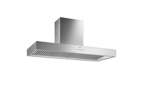"Large image of Gaggenau 400 Series 48"" Stainless Steel Wall Hood  - AW442720"