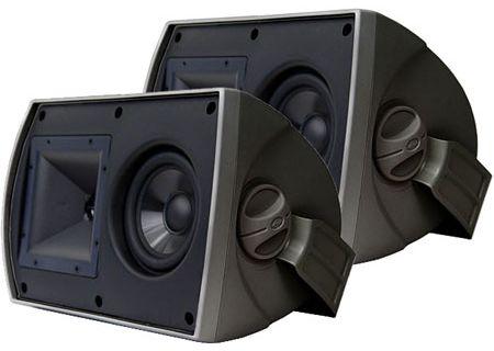 Klipsch - AW650B - Outdoor Speakers