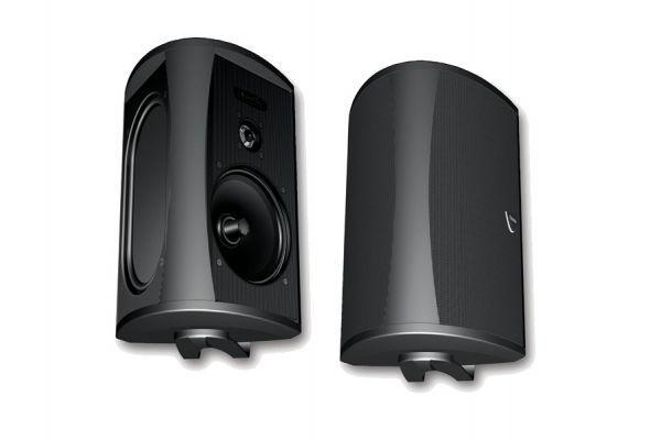 Definitive Technology Outdoor Speaker (Each) - AW5500 BLACK