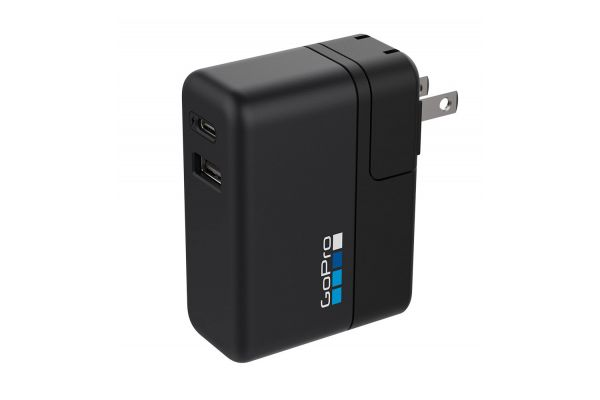 GoPro Supercharger International Dual Port Charger  - AWALC-002