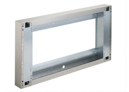 "Broan 3"" Wall Extension For Broan Outdoor Hoods - AWEPD60SS"