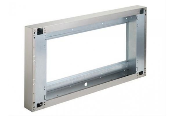 """Large image of Broan 3"""" Wall Extension For Broan Outdoor Hoods - AWEPD60SS"""