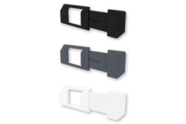 Targus Spy Guard 3 Pack Webcam Covers - AWH012US