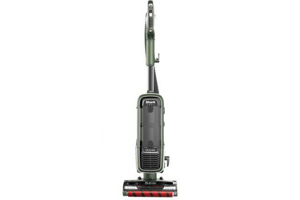 Large image of Shark APEX DuoClean Powered Lift-Away Upright Vacuum - AX951