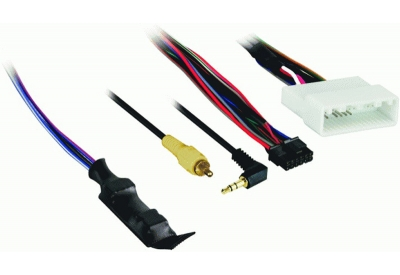 Metra - AX-NIS32SWC6V - Car Harness