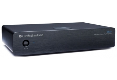 Cambridge Audio - AZUR 651P - Preamplifiers