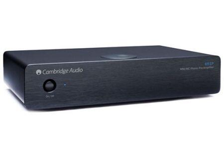 Cambridge Audio - AZUR 651P - Preamplifiers