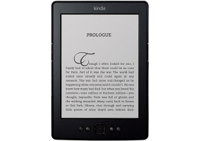 Amazon - B006ZZEUXM - E-Readers