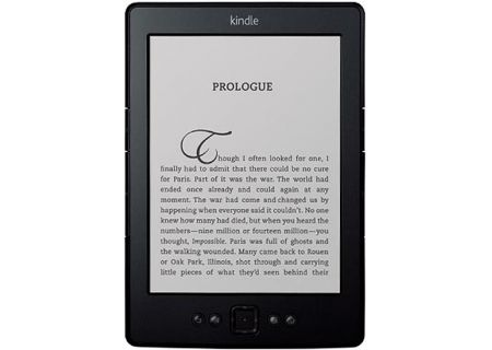 Amazon - B006ZZEUXM - Digital Readers