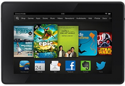 Amazon - B00CU0NSCU - Tablets