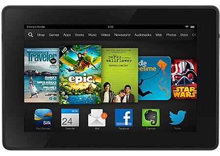Amazon - B00CU0NSCU - Tablets
