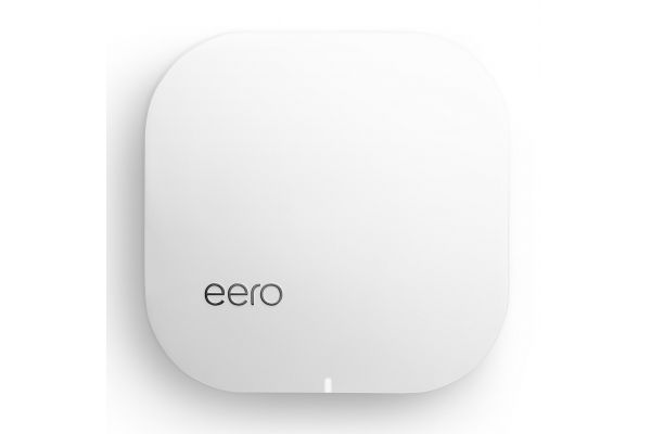Large image of eero Single AC Tri-Band Mesh Wi-Fi System - B010101
