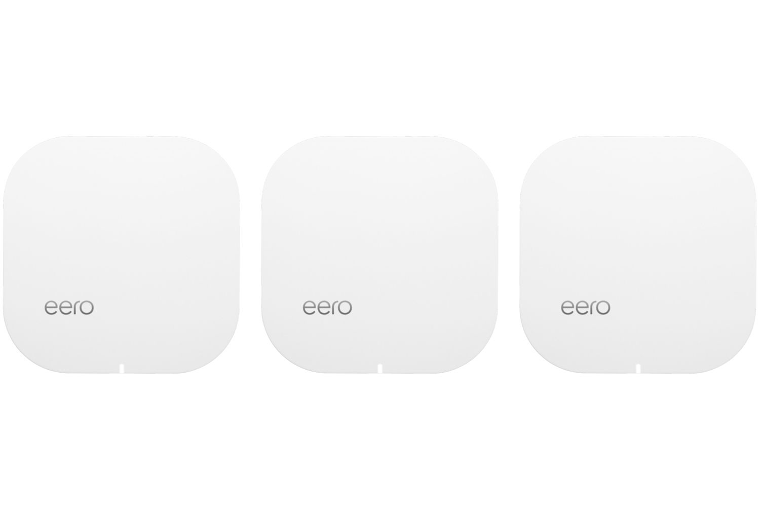 eero 3-Pack Pro 2nd Generation Mesh Wi-Fi System