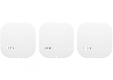 eero 3-Pack Pro 2nd Generation Mesh Wi-Fi System - B010301
