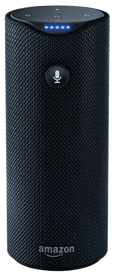 amazon tap portable bluetooth speaker b01bh83oom