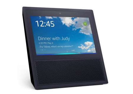 Amazon Black Echo Show  - B01J24C0TI