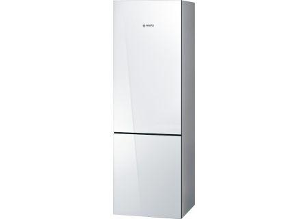 Bosch - B10CB80NVW - Bottom Freezer Refrigerators
