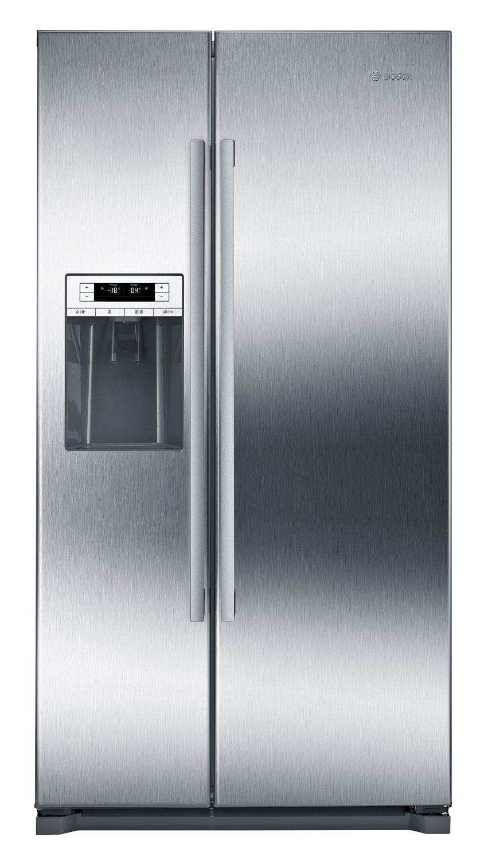 bosch stainless counter depth refrigerator b20cs30sns. Black Bedroom Furniture Sets. Home Design Ideas
