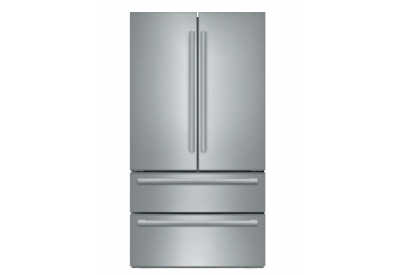 Bosch - B21CL81SNS - French Door Refrigerators