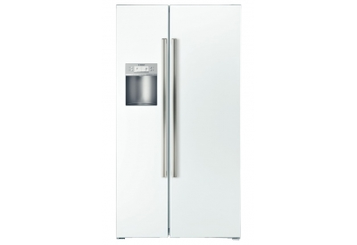 Bosch - B22CS50SNW - Side-by-Side Refrigerators