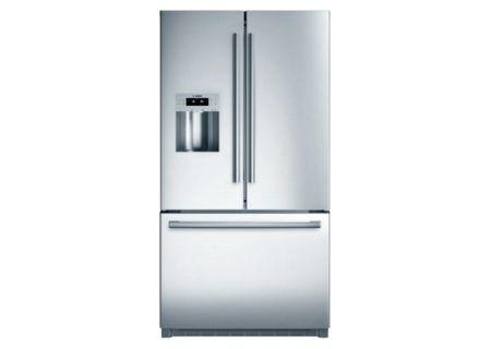 Bosch - B26FT80SNS - French Door Refrigerators