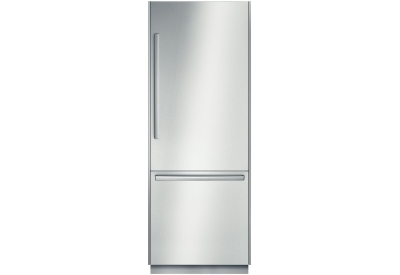 Bosch - B30BB830SS - Built-In Bottom Freezer Refrigerators