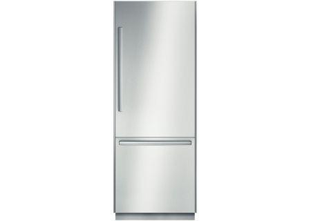Bosch - B30BB830SS - Built-In Bottom Freezer Refrigerators