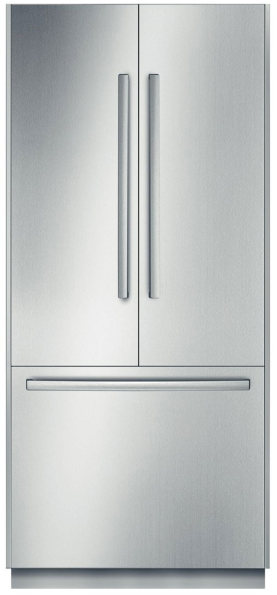 Bosch Stainless French Door Refrigerator B36bt830ns