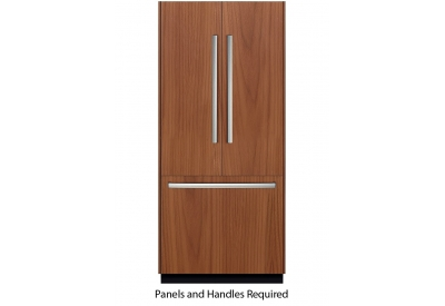 Bosch - B36IT800NP - Built-In French Door Refrigerators