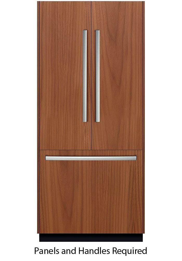 Bosch Built In French Door Refrigerator B36it800np