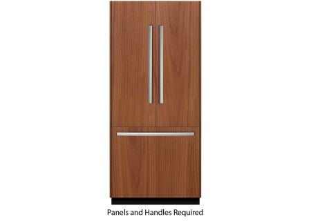 Bosch - B36IT800NP - Built-In French Door Refrigerators