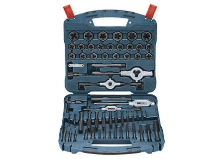 Bosch Tools - B44713 - Tap & Die