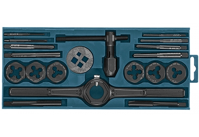 Bosch Tools - B44714 - Tap and Die