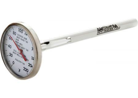 Traeger - BAC212 - Grill Tools & Gadgets