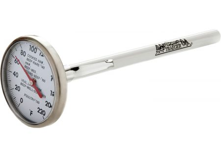 Traeger Pocket Thermometer  - BAC212
