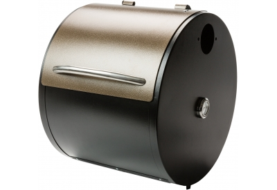 Traeger - BAC253 - Charcoal Grills & Smokers