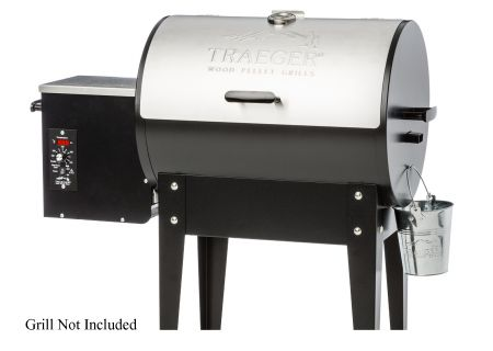 Traeger - BAC278 - Grill Carts & Drawers