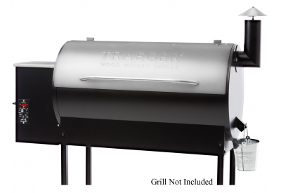Traeger - BAC280 - Grill Carts And Drawers