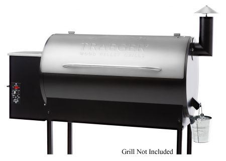 Traeger - BAC280 - Grill Carts & Drawers