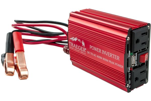 Large image of Traeger High Efficiency Power Inverter - BAC287