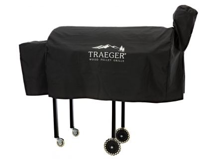 Traeger - BAC323 - Grill Covers