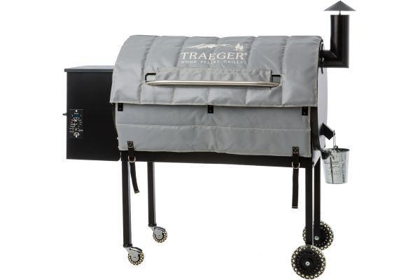 Traeger Insulation Blanket For Texas  - BAC345