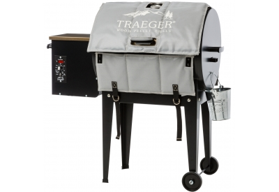 Traeger - BAC346 - Grill Covers